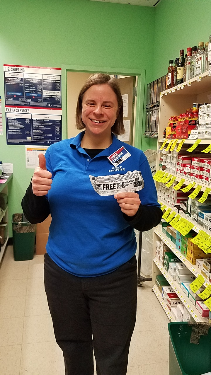 Price Chopper - Associate Winner