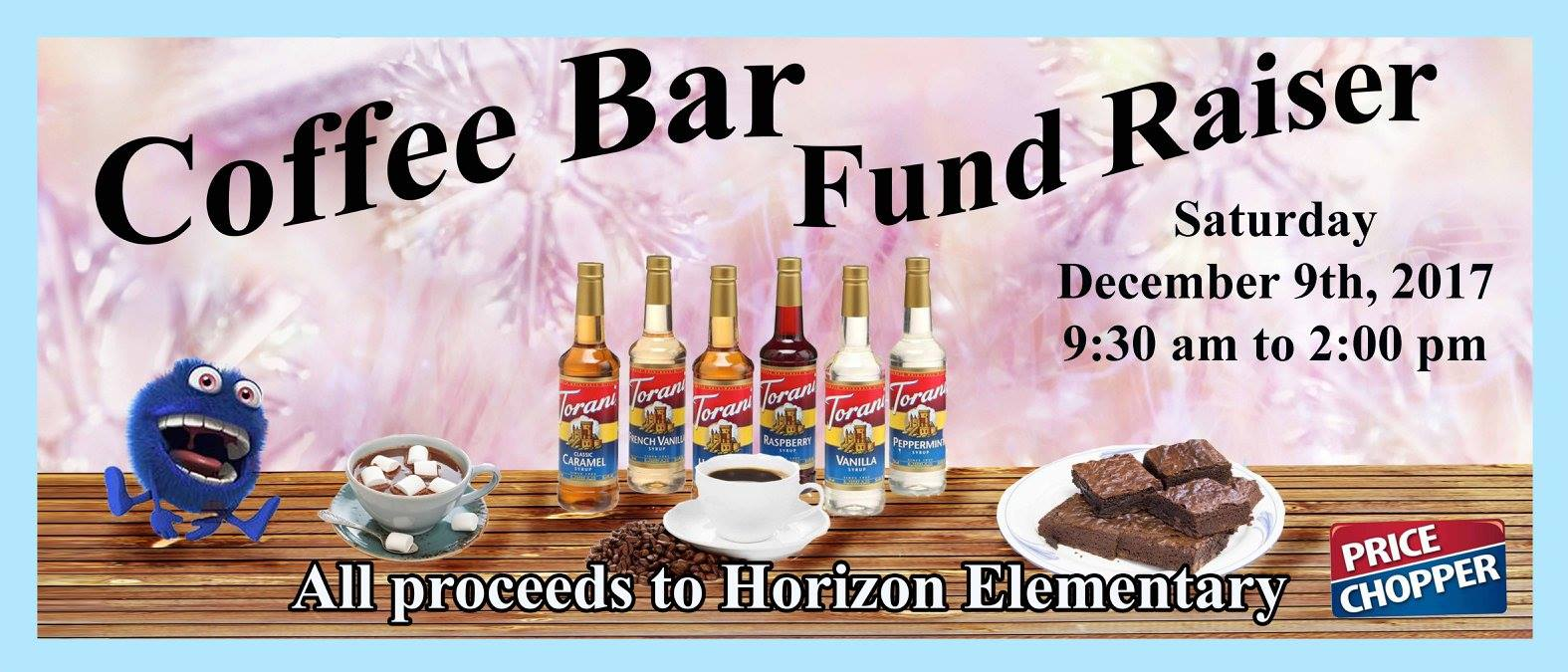 Price Chopper Coffee Bar - Horizon Elementary