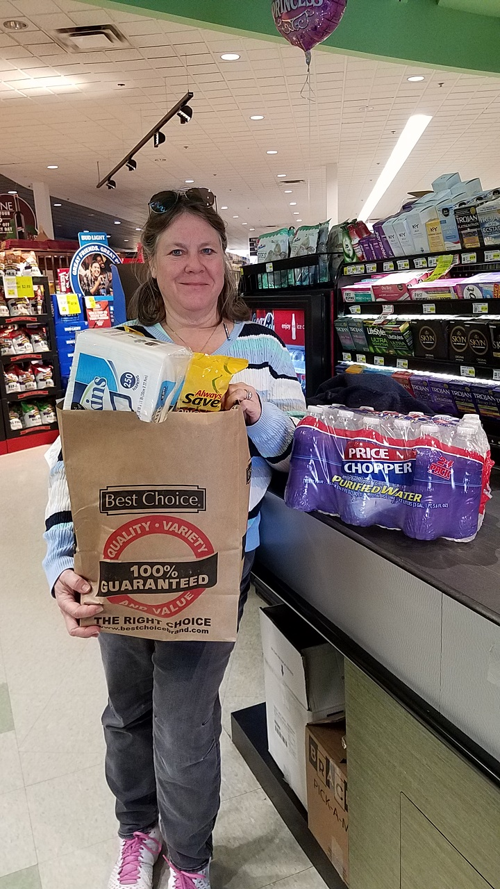 Price Chopper - Customer Winner