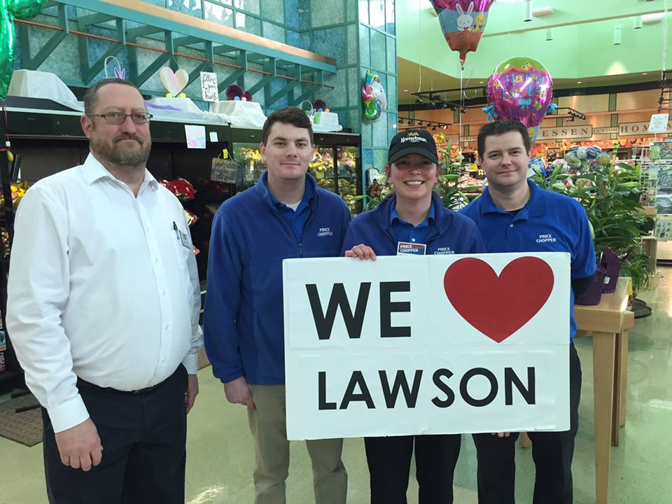 Price Chopper & Lawson Elementary